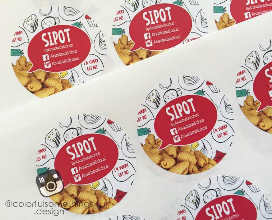 Related post sticker sticker murah sticker budget stiker bajet printing murah sticker label product stiker label produk vitamin c rosehips