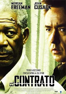 Ver Película El Contrato Online Gratis (2006)