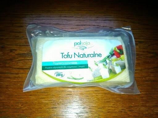 Wege Jedzonko I Nie Tylko Tofu Naturalne W Sklepie Biedronka