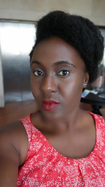 berry dakara, nazuri curls, natural hair, clip-ins, natural hair in nigeria, nigerian hair, team natural