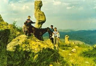 Hazar Gölü Efsanesi