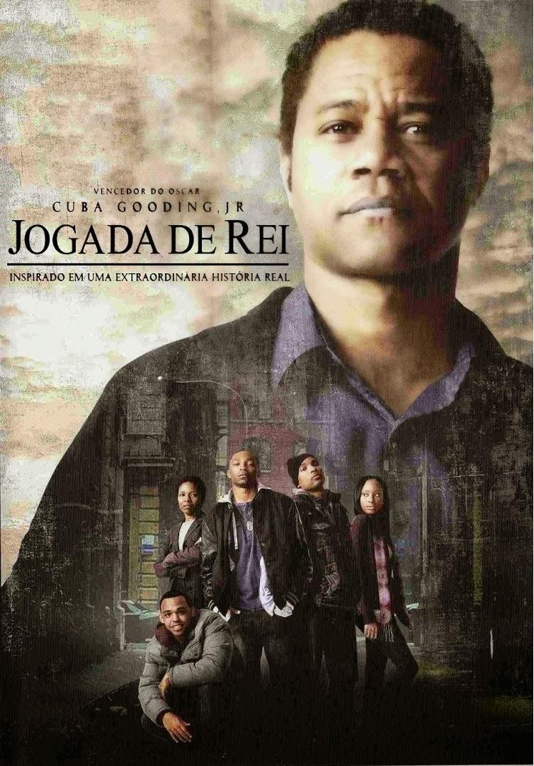 Jogada de Rei – Dublado (2013)