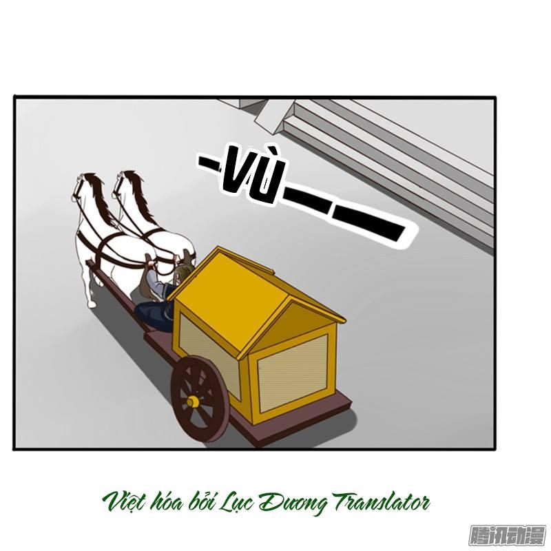 Thông Linh Phi Chap 74 - Next Chap 75