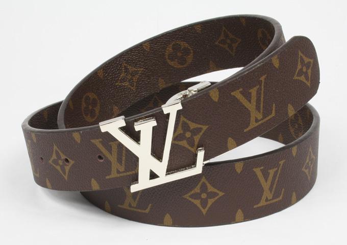 all about fashion louis vuitton monogram belt
