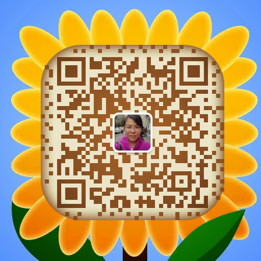 Scan QR code for contact me
