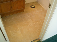 Tile Bathroom Floors