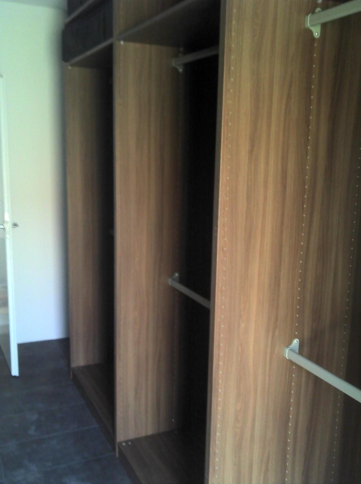 Hausbau   das tor zur hölle ; ): der möbelaufbau (4.7.2012)