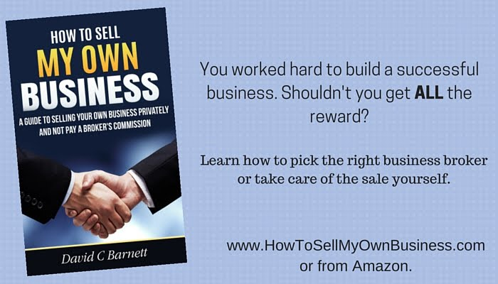 Read Best-Seller How to Sell My Own Business