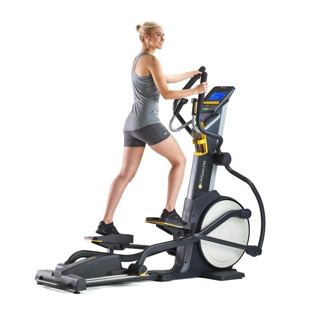 Health And Fitness Den: Comparing LifeSpan E2i Versus
