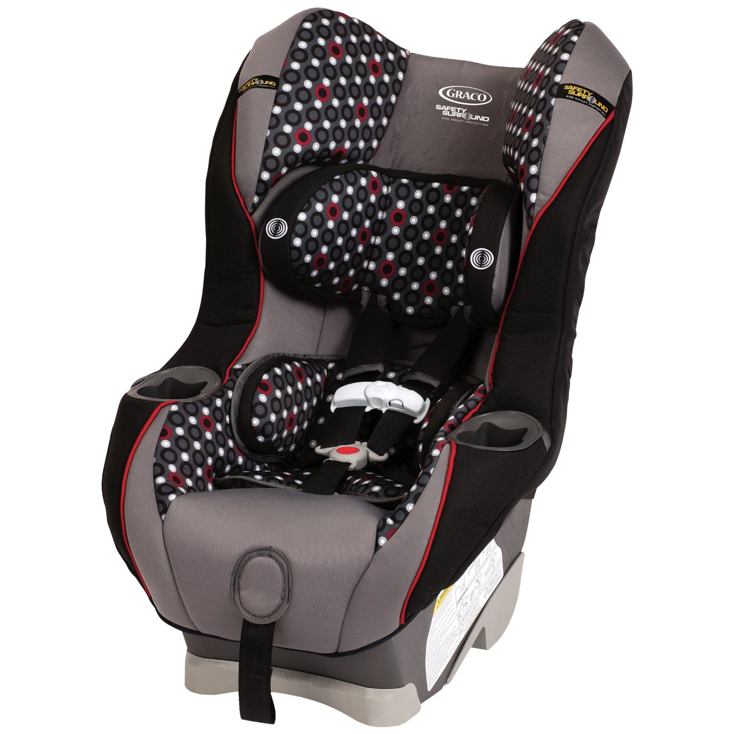 Graco My Ride Convertible Car Seat Reviews