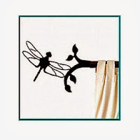 dragonfly-curtain-rod