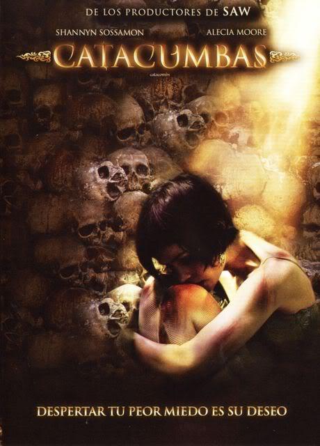 Muertos vivientes (Catacumbas) (2007)