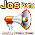 Josiah Promotions (JosPromo) Official Logo