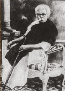 E.V Ramaswamy Naicker or Periyar,self respect movement