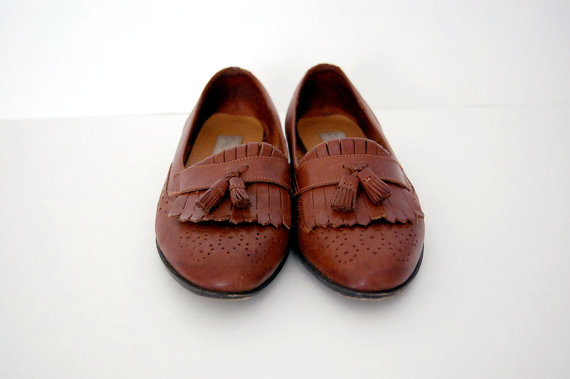 1960s mary jane shoes