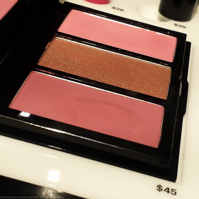 Bobbi Brown Kate Upton Hot Cheek Palette Blush Berry Spring 2015 Makeup Collection Photos