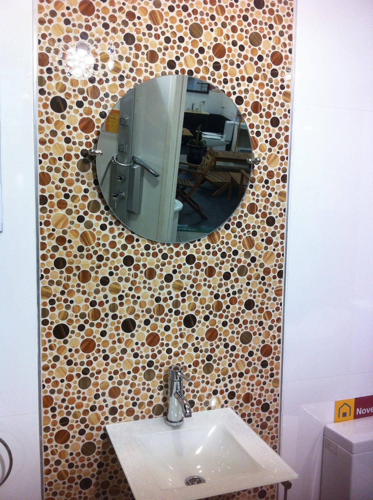 decoracion de baños con venecitas ~ dikidu