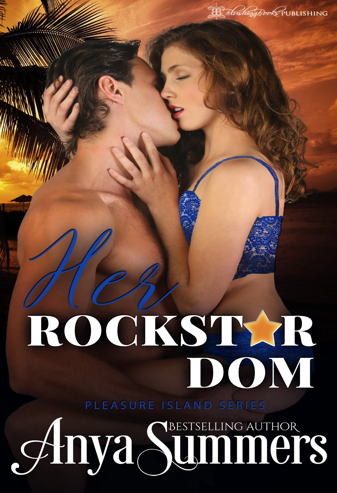 Her Rockstar Dom