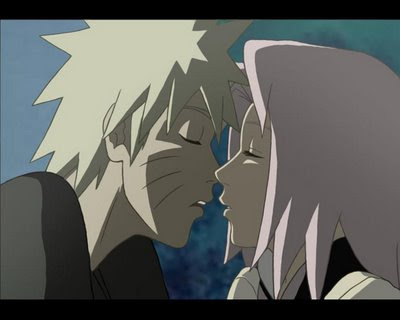 ¿Cuál de estas es tu pareja favorita de Naruto? Narusaku