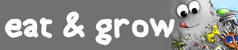 Eat and Grow Games