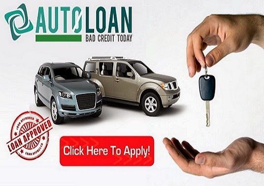 Best Place To Finance A Car After Bankruptcy