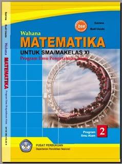 Free Download Buku BSE Matematika Kelas XI SMA