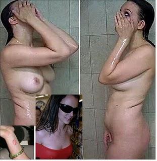 Brittany spears vagina slip