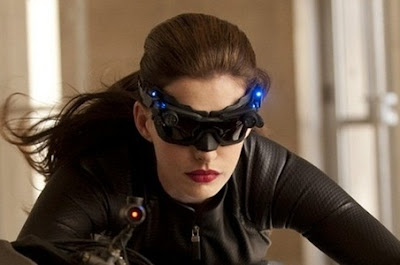 sexy anne hathaway como gatubela catwoman