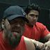 James Storm anuncia saída da TNA