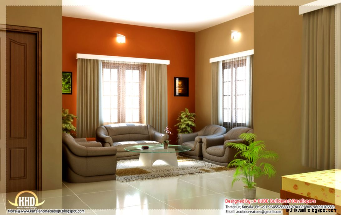 Indian Home Interior Designs   This Wallpapers