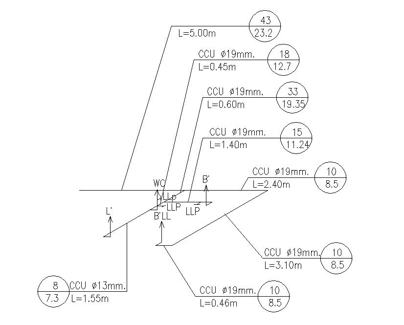Ipa2201 Interpretacion De Planos Planos Instalaciones