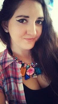 Vaša blogerka Nikkie :)