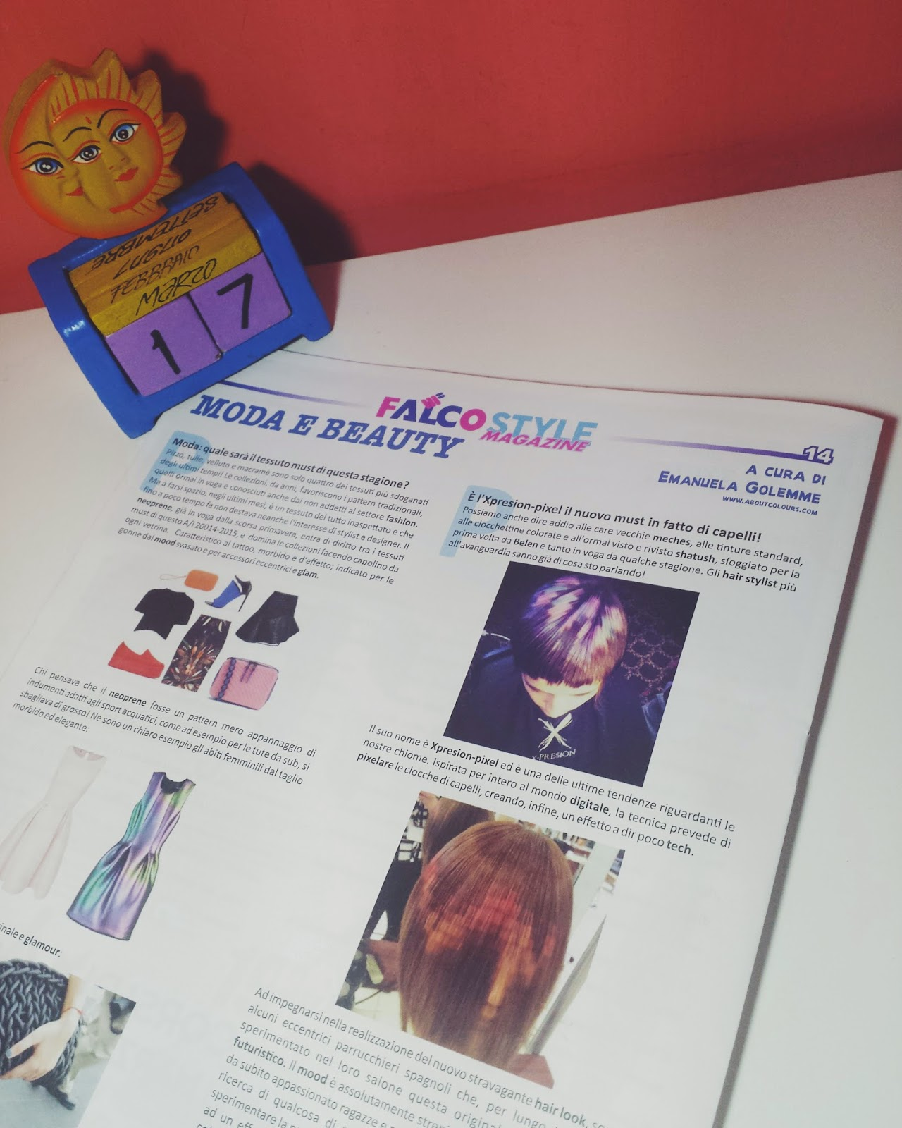 magazine, free press, moda, falco style magazine