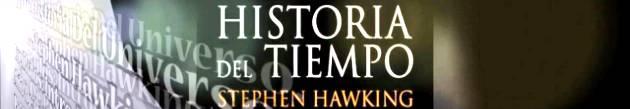 Un libro muy importante de Stephen Hawking