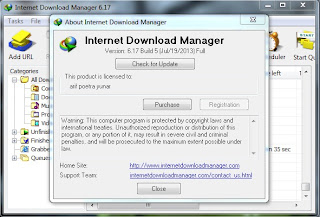 Download IDM 6.17 Build 5 Terbaru Full Version