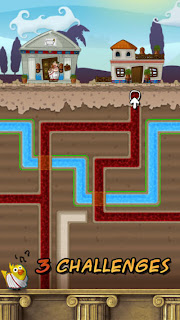PipeRoll 2 Ages v1.76 for iPhone