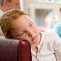 Anak dari Orangtua Depresi Cenderung Bermasalah?
