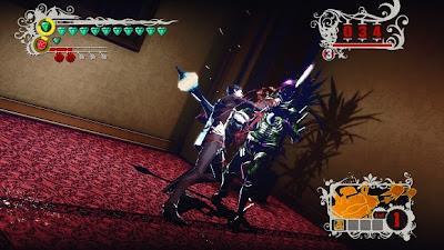 Download Killer is Dead  full crak codex cover screenshot 2