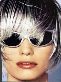 Killerstrands Hair Clinic: 50 Shades of Grey. . . . . . Hair !