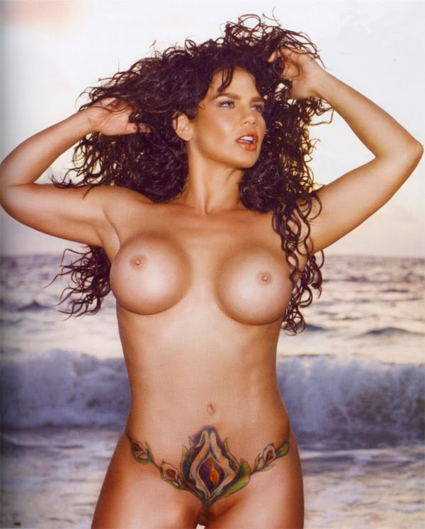 images of niurka marcos nude