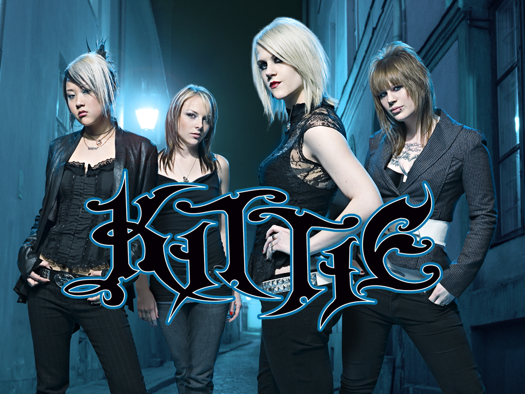 kittie band