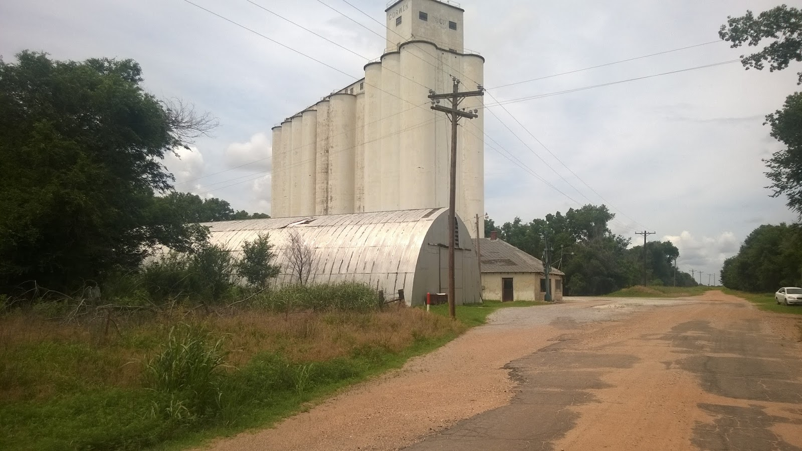 Kansas harper county attica - To Read About Corwin Visit Our Website Kansasagland Com Here S A Link To The Story And Photos