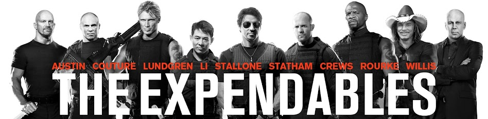 :The Expendables: