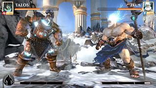 Download Gods of Rome v1.0.0n Apk Data
