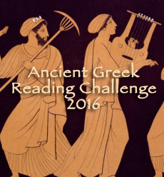 Ancient Greek Reading Challenge