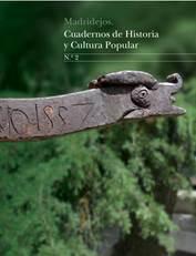 Cuadernos de Historia y Cultura Popular (2)