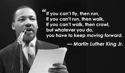 Dr martin luther king jr famous quotes