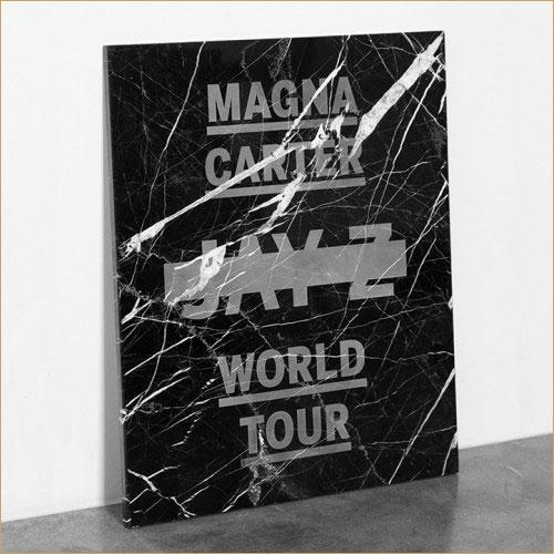 Jay Z Magna Carter Tour