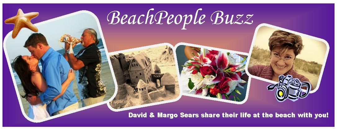 BeachPeople Buzz