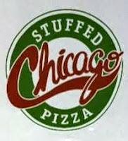 Chicago Stuffed Pizza